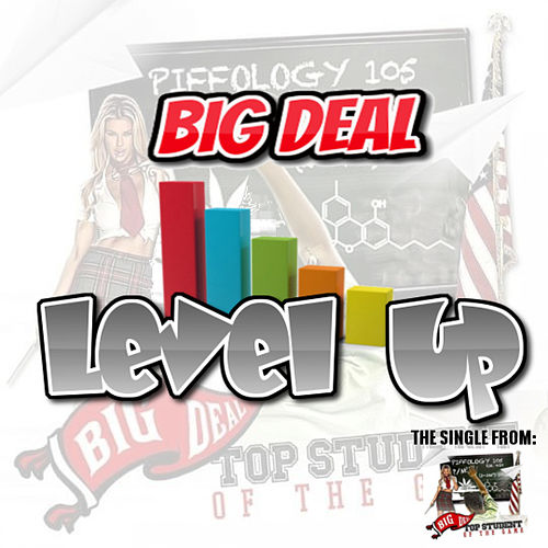 Level Up by Big Deal