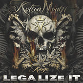 Legalize It de Kottonmouth Kings