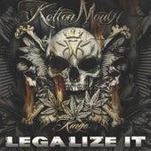 Legalize It van Kottonmouth Kings