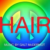 Hair de Various Artists
