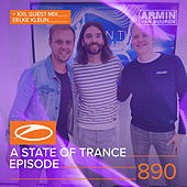 ASOT 890 - A State Of Trance Episode 890 (+XXL Guest Mix: Eelke Kleijn) von Various Artists