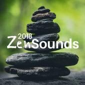 Zen Sounds 2018 - Bamboo Flute & Drums Relaxation de Zen Lee