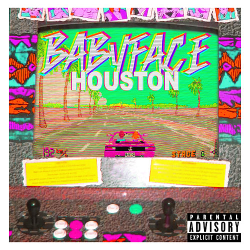 Houston by Babyface