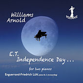 E.F. Lühl-Dolgorukiy: E.T. Independence Day… for Two Pianos von Enguerrand-Friedrich Lühl Dolgorukiy
