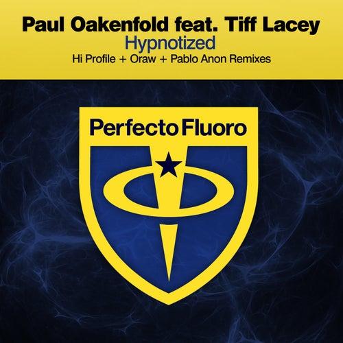 Hypnotized (Remixes) by Paul Oakenfold