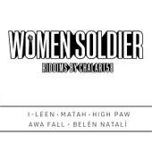 Women Soldier de Various Artists