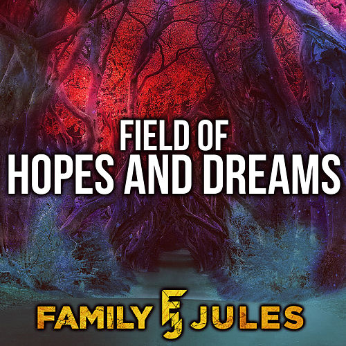 Field of Hopes and Dreams (from 'DELTARUNE') (Metal Version) de FamilyJules