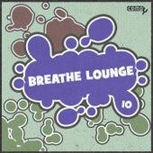 Breathe Lounge, Vol.10 de Various Artists
