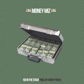 100 in the Stash (Clean) von Money Miz