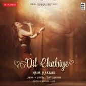 Dil Chahiye de Neha kakkar