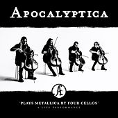 Plays Metallica by Four Cellos - a Live Performance de Apocalyptica