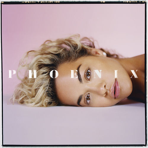 Falling To Pieces by Rita Ora