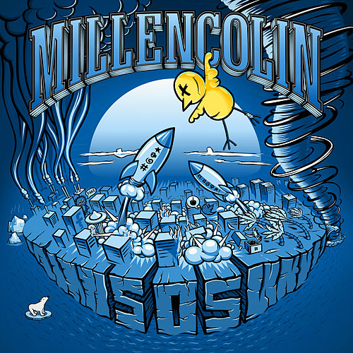 Sos von Millencolin