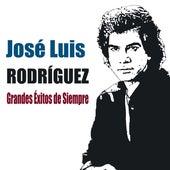 Grandes Éxitos de Siempre de José Luís Rodríguez