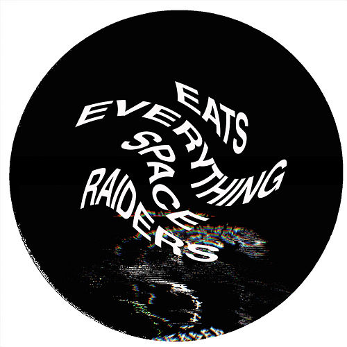 Space Raiders by Eats Everything