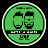 Lies (feat. Ella) de Mattei
