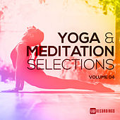 Yoga & Meditation Selections, Vol. 04 - EP von Various Artists