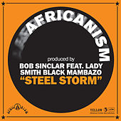 Steel Storm von Africanism