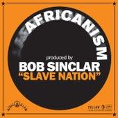 Slave Nation de Africanism