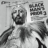 Soul Jazz Records Presents STUDIO ONE Black Man's Pride 3: None Shall Escape The Judgement Of The Almighty by Various Artists