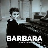 Premiers Micros de Barbara