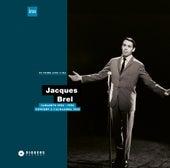 Cabarets (1954-1956) / A l'Alambra (1962) von Jacques Brel