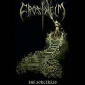 The Sorceress von Frosthelm