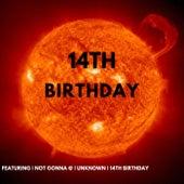 14th Birthday von YBNSauce