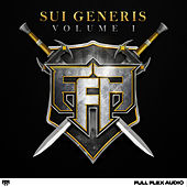 Sui Generis, Vol. 1 - EP von Various Artists