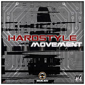 Hardstyle Movement #4 - EP by Various Artists