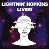 Lightnin' Hopkins Lives! by Lightnin' Hopkins