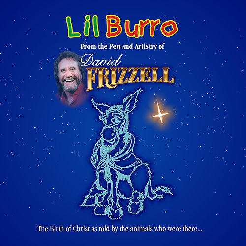 Lil Burro by David Frizzell