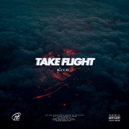 Take Flight by Ricco