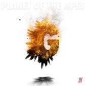 Planet of the Apes 3 de Nems