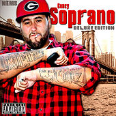 Coney Soprano by Nems