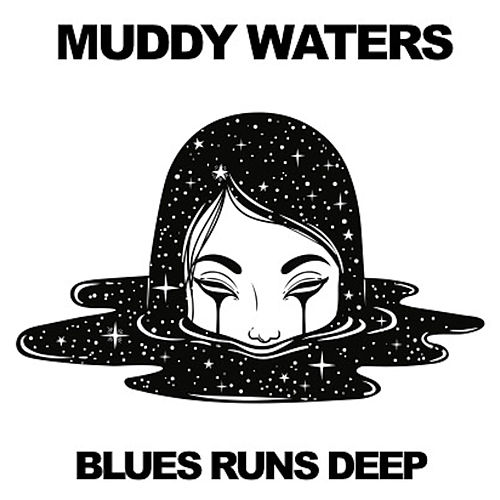 Blues Runs Deep (Live) de Muddy Waters