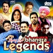Best of Desi Bhangra Legends Vol. 1 by Various Artists