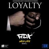 Loyalty by RDX