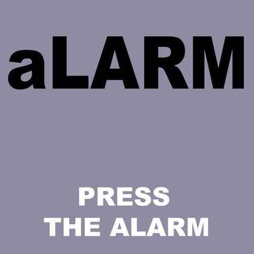 Press The Alarm de The Alarm
