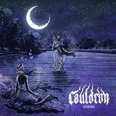 Shrine by Cauldron