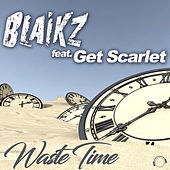 Waste Time by Blaikz