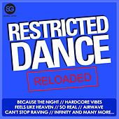 Restricted Dance Reloaded von Various Artists