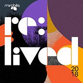 Re:lived 2018 von Various Artists