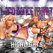 Hard Dance Mania 14 by Various Artists