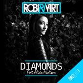 Diamonds by Robi & Vir-T