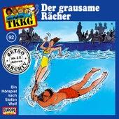 092/Der grausame Rächer von TKKG Retro-Archiv