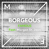 Famous (The Remixes) by Borgeous