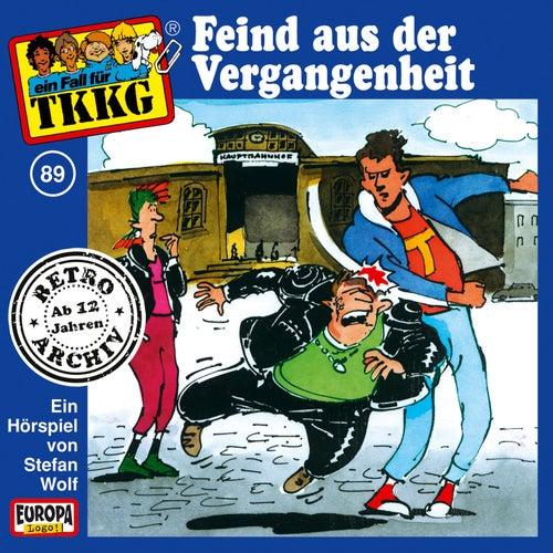089/Feind aus der Vergangenheit von TKKG Retro-Archiv