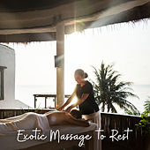 Exotic Massage to Rest de Zen Meditation and Natural White Noise and New Age Deep Massage