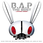 B.A.P THE BEST (-Japanese Version-) von BAP